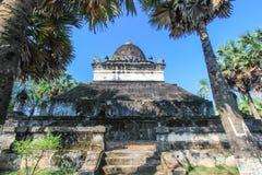 Ten Makmo stupa, Wat Wisunalat, Luang Prabang, Laos Fotografia Royalty Free