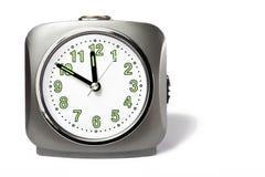 Ten minutes to twelve Royalty Free Stock Image