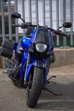 Ten motocykl Jest pięknem Fotografia Stock
