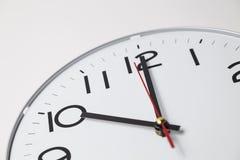 Ten o'clock Royalty Free Stock Photography