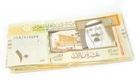 Ten SAR package Royalty Free Stock Image