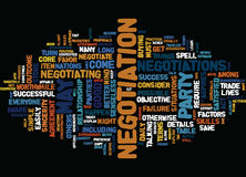 Ten Tips To Negotiate Successfully Text Background  Word Cloud Concept. TEN TIPS TO NEGOTIATE SUCCESSFULLY Text Background Word Cloud Concept Royalty Free Stock Photo