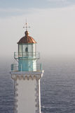 Tenaro Lighthouse Stock Image