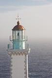 Tenaro Lighthouse Stock Image
