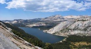 tenaya озера стоковые фото
