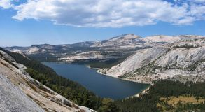 Tenaya Lake Stock Photos