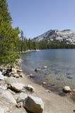 Tenaya Lake Stock Images