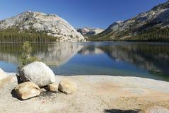 Free Tenaya Lake In Yosemite National Park Royalty Free Stock Photography - 11728987