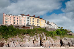 Tenby 02 Royalty Free Stock Photography