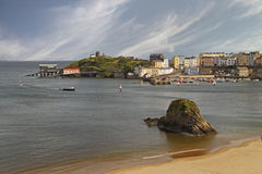 Tenby Royalty Free Stock Image