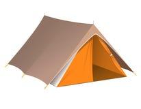 tenda illustrazione vettoriale