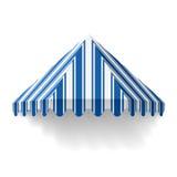 Tenda Immagini Stock