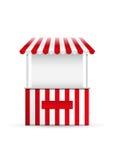 tenda Imagens de Stock Royalty Free