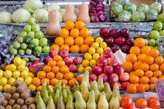 Tenda 6 da combinação da mistura do fruto foto de stock royalty free