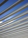Tenda del cielo Fotografie Stock Libere da Diritti