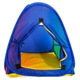Tenda della cupola Fotografia Stock