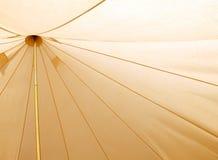 Tenda di Bell Fotografia Stock Libera da Diritti