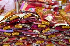 Tenda do incenso, Hong Kong fotos de stock royalty free