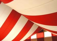 Tenda foranea Fotografia Stock