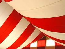 Tenda foranea Fotografia Stock Libera da Diritti