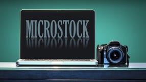 Tendencia de Microstock Imágenes de archivo libres de regalías