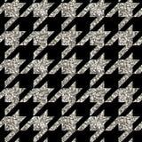 Tendencia de varios colores-de-poole de la moda de la estación del ejemplo del vector Imágenes de archivo libres de regalías