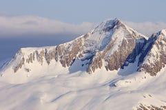 Tendenera peak Royalty Free Stock Image