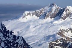 Tendenera peak Royalty Free Stock Images