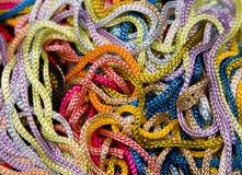 Tendenz-Farben Stockbild