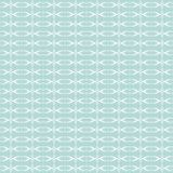 Tender pattern. Abstract seamless blue wallpaper background Stock Image