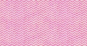Tender pink rose triangle shape wave textile seamless pattern texture background. Repetitive triangle textile zig zag shape patter. N wavy texture stock illustration