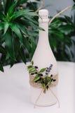 Tenderless dans la belle image du champagne Photographie stock libre de droits