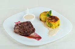 Tenderloin χοιρινού κρέατος Στοκ Φωτογραφίες
