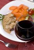 Tenderloin Steak 015 Royalty Free Stock Photo