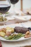 Tenderloin Steak Royalty Free Stock Image