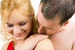 Tenderness Stock Image