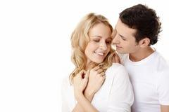 tenderness Στοκ εικόνες με δικαίωμα ελεύθερης χρήσης