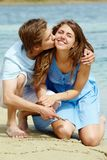 Tenderness Stock Images