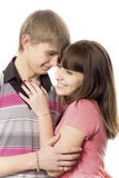 Tenderness Stock Photos