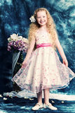 Tenderness Royalty Free Stock Photography