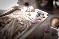 Tenderness morning Stock Image