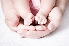 Tendresse Photo stock