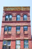 Tenement Housing Royalty Free Stock Photos