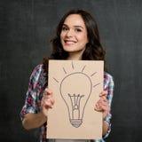 ¡Tenemos grandes ideas! imágenes de archivo libres de regalías