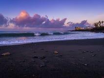 Tenerife πρωί Στοκ Εικόνες