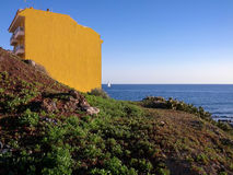 Tenerife χρώματα Στοκ Φωτογραφία