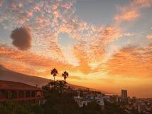 Tenerife immagini stock