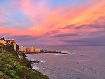 Tenerife immagini stock libere da diritti