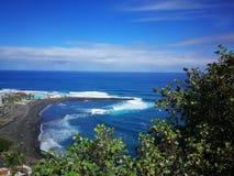 Tenerife royalty-vrije stock fotografie
