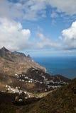 Tenerife Royalty Free Stock Photos